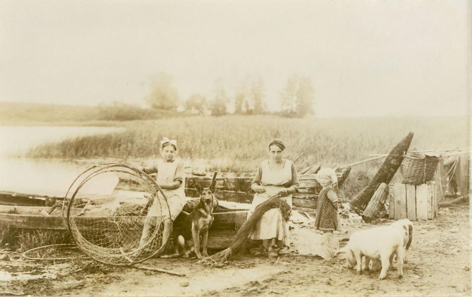 Fisch Schloh GmbH –Fischdelikatessen –Wir über uns –1923